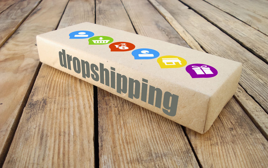 Livraison dom tom dropshipping